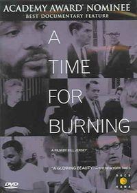 Time for Burning - (Region 1 Import DVD)