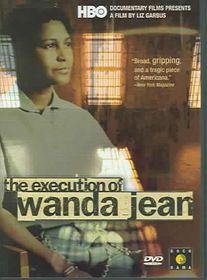 Execution of Wanda Jean - (Region 1 Import DVD)