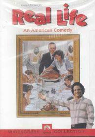 Real Life - (Region 1 Import DVD)