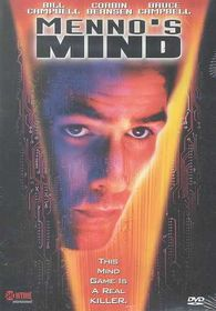 Mennos Mind - (Region 1 Import DVD)