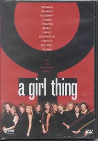 Girl Thing - (Region 1 Import DVD)