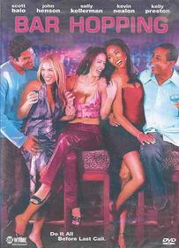 Bar Hopping - (Region 1 Import DVD)