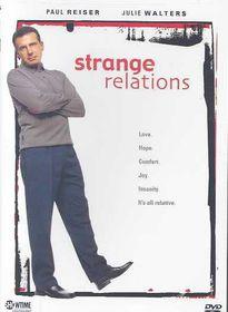 Strange Relations - (Region 1 Import DVD)
