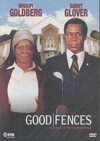 Good Fences - (Region 1 Import DVD)