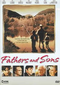 Fathers and Sons - (Region 1 Import DVD)