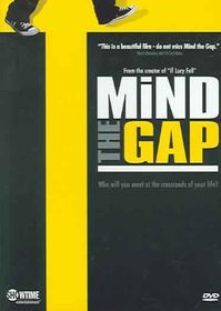 Mind the Gap - (Region 1 Import DVD)