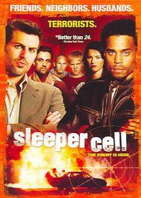 Sleeper Cell - (Region 1 Import DVD)
