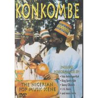 Konkombe - The Nigerian Pop Music Scene (DVD)