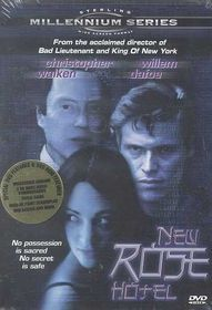 New Rose Hotel - (Region 1 Import DVD)