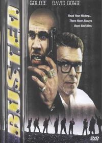 Busted - (Region 1 Import DVD)