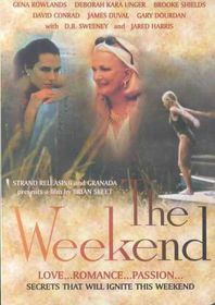Weekend - (Region 1 Import DVD)
