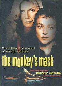 Monkey's Mask - (Region 1 Import DVD)
