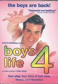 Boys Life 4 - (Region 1 Import DVD)