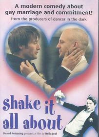 Shake It All About - (Region 1 Import DVD)
