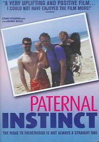 Paternal Instinct - (Region 1 Import DVD)