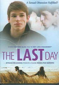 Last Day - (Region 1 Import DVD)