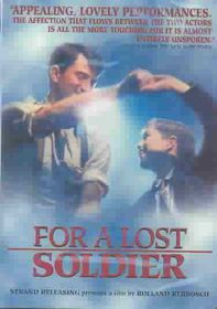 For a Lost Soldier - (Region 1 Import DVD)