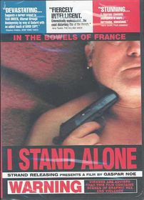 I Stand Alone - (Region 1 Import DVD)