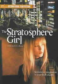 Stratosphere Girl - (Region 1 Import DVD)