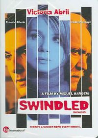 Swindled - (Region 1 Import DVD)
