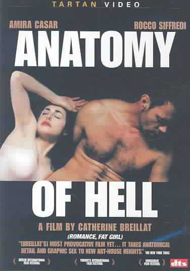 Anatomy Of Hell Region 1 Import Dvd Buy Online In South Africa