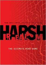 Harsh Realm:Complete Season - (Region 1 Import DVD)
