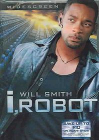 I Robot - (Region 1 Import DVD)
