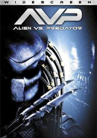 Alien Vs Predator - (Region 1 Import DVD)