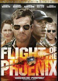 Flight of the Phoenix - (Region 1 Import DVD)