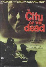 City of the Dead - (Region 1 Import DVD)
