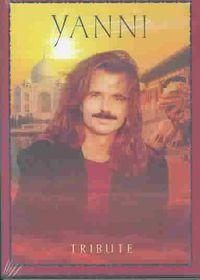 Yanni - Tribute (DVD)