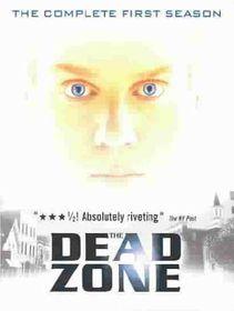 Dead Zone:Complete First Season - (Region 1 Import DVD)