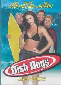 Dish Dogs - (Region 1 Import DVD)