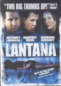 Lantana - (Region 1 Import DVD)