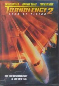 Turbulence 2:Fear of Flying - (Region 1 Import DVD)