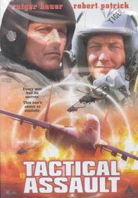 Tactical Assault - (Region 1 Import DVD)