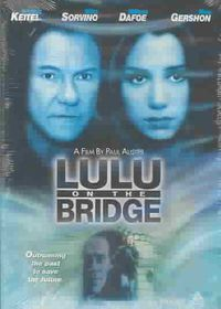 Lulu on the Bridge - (Region 1 Import DVD)