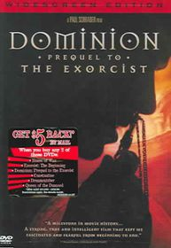 Dominion:Prequel to the Exorcist - (Region 1 Import DVD)