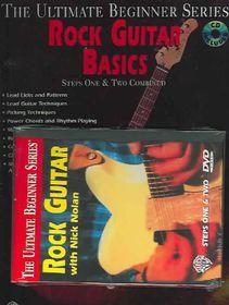 Rock Guitar Megapack - (Region 1 Import DVD)