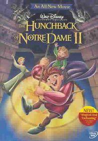 Hunchback of Notre Dame 2 (Region 1 Import DVD)
