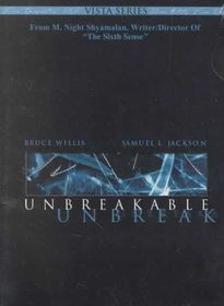 Unbreakable - (Region 1 Import DVD)