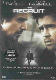 Recruit - (Region 1 Import DVD)