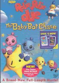 Rolie Polie Olie:Baby Bot Chase - (Region 1 Import DVD)