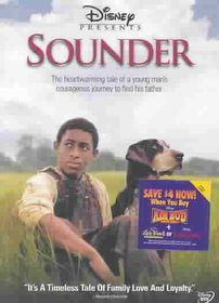 Sounder - (Region 1 Import DVD)