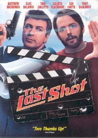 Last Shot - (Region 1 Import DVD)