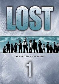 Lost : Season One (Region 1 Import DVD)