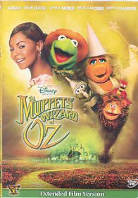 Muppets Wizard of Oz - (Region 1 Import DVD)