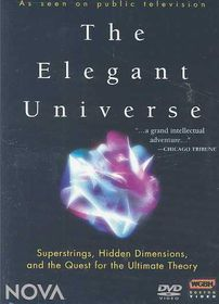 Elegant Universe - (Region 1 Import DVD)