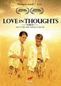 Love in Thoughts - (Region 1 Import DVD)