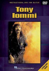 Tony Iommi - (Import DVD)